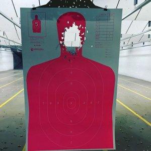 Codee's Shooting Performance
