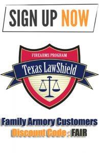 Texas Lawshield Promo Coupon Code