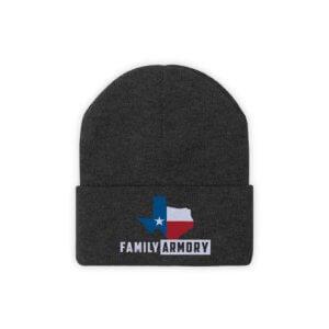 Family Armory Knit Beanie