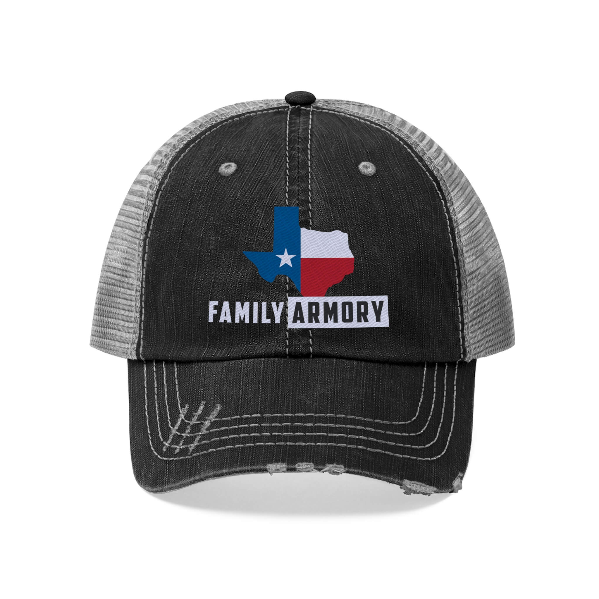 Family Armory Trucker Hat