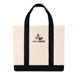 Family Armory Content Supporter Tote Bag