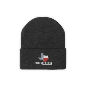 Family Armory Content Supporter Beanie