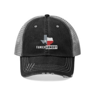 Family Armory Content Supporter Trucker Hat